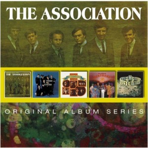 ASSOCIATION-ORIGINAL ALBUM SERIES