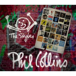 PHIL COLLINS-SINGLES (3CD)