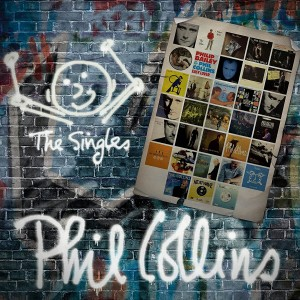 PHIL COLLINS-THE SINGLES 2CD