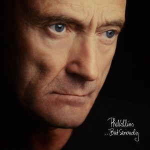 PHIL COLLINS-BUT SERIOUSLY DLX