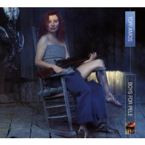TORI AMOS-BOYS FOR PELE DLX