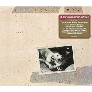 FLEETWOOD MAC-TUSK EXPANDED EDITION