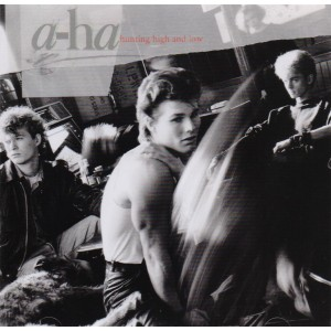 A-HA-HUNTING HIGH AND LOW