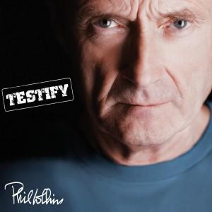 PHIL COLLINS-TESTIFY DLX