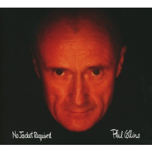 PHIL COLLINS-NO JACKET REQUIRED DLX