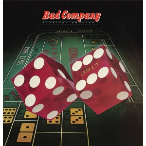 BAD COMPANY-STRAIGHT SHOOTER DLX