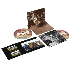 LED ZEPPELIN-IN THROUGH THE OUT DOOR DLX