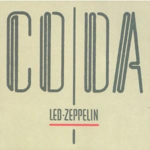 LED ZEPPELIN-CODA