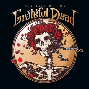GRATEFUL DEAD-THE BEST OF