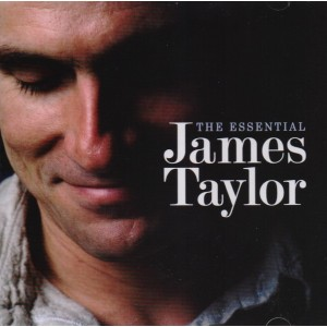 JAMES TAYLOR-THE ESSENTIAL DLX