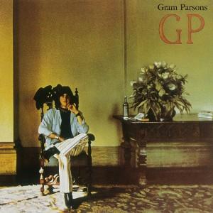 GRAM PARSONS-GP