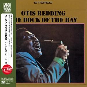 OTIS REDDING-THE DOCK OF THE BAY