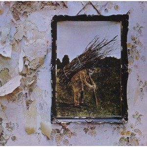LED ZEPPELIN-IV DLX