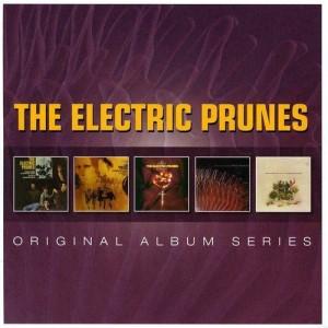 ELECTRIC PRUNES-ORIGINAL ALBUM SERIES