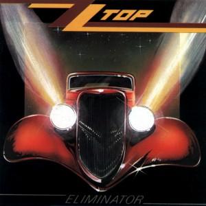 ZZ TOP-ELIMINATOR