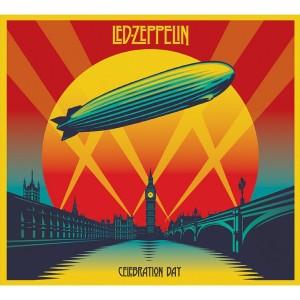 LED ZEPPELIN-CELEBRATION DAY 2CD