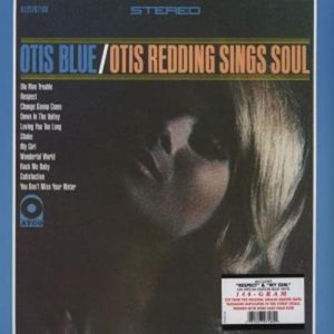 OTIS REDDING-OTIS BLUE