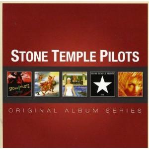 STONE TEMPLE PILOTS-ORIGINAL ALBUM SERIES