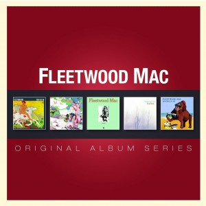 FLEETWOOD MAC-ORIGINAL ALBUM SERIES