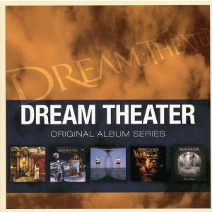 DREAM THEATER-ORIGINAL ALBUM CLASSICS