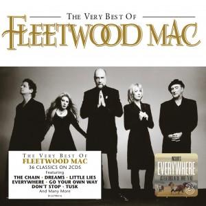 FLEETWOOD MAC-VERY BEST OF