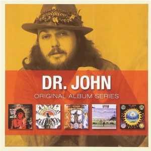 DR JOHN-ORIGINAL ALBUM SERIES