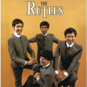RUTLES-THE RUTLES