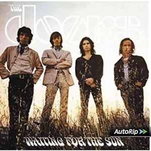 DOORS-WAITING FOR THE SUN (EXPANDED)