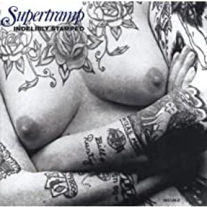 SUPERTRAMP-INDELIBLY STAMPED