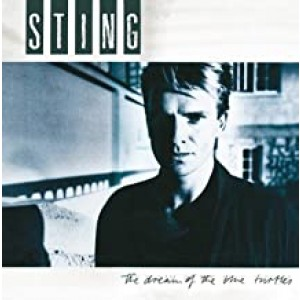 STING-DREAM OF THE BLUE TURTLE
