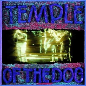 TEMPLE OF THE DOG-TEMPLE OF THE DOG