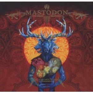 MASTODON-BLOOD MOUNTAIN