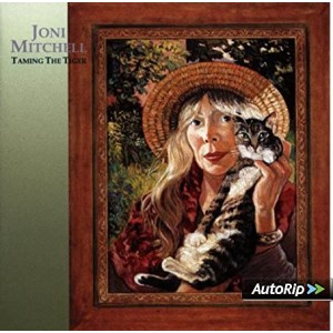 JONI MITCHELL-TAMING THE TIGER