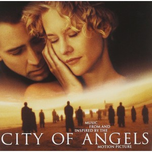 CITY OF ANGELS-OST