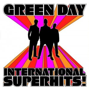 GREEN DAY-INTERNATIONAL SUPERHITS