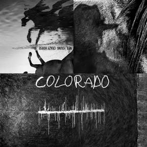 NEIL YOUNG WITH CRAZY HORSE-COLORADO