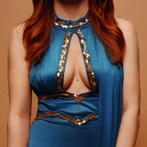 JENNY LEWIS-ON THE LINE