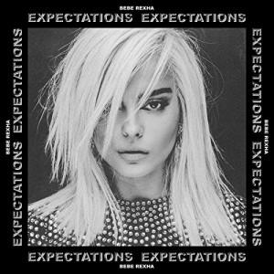 BEBE REXHA-EXPECTATIONS