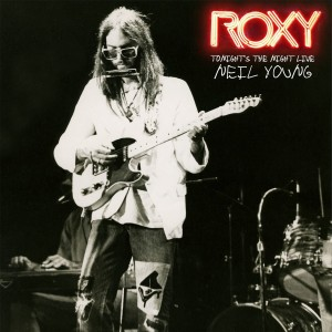 NEIL YOUNG-TONIGHT´S THE NIGHT LIVE