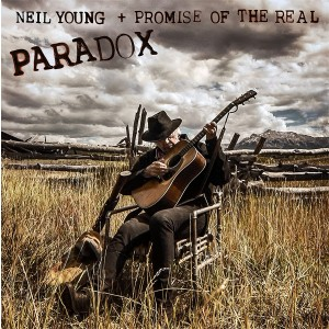 NEIL YOUNG-PARADOX