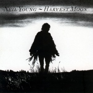 NEIL YOUNG-HARVEST MOON