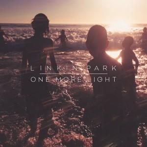LINKIN PARK-ONE MORE LIGHT