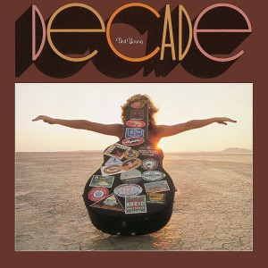 NEIL YOUNG-DECADE (REMASTERED)