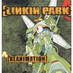 LINKIN PARK-REANIMATION