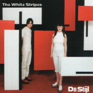 WHITE STRIPES-DE STIJL