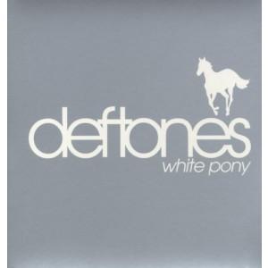 DEFTONES-WHITE PONY