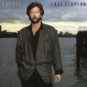 ERIC CLAPTON-AUGUST
