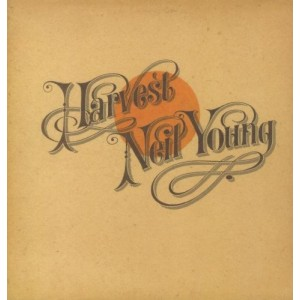 NEIL YOUNG-HARVEST