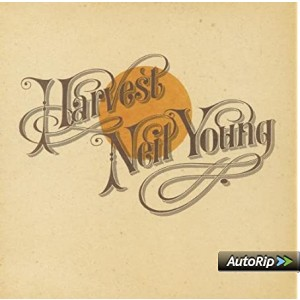 NEIL YOUNG-HARVEST (REMASTERED)