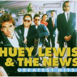 HUEY & THE NEWS-GREATEST HITS